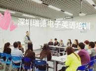 南沙企业英语培训 英语口语培训