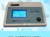 現貨供應南大萬和NTY-10A數顯千分溫度計