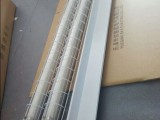防爆荧光灯带应急BPY20W36W铝壳单双管日光灯厂家直销