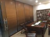 佛山办公室用窗帘定制 顺德乐从勒流容桂遮光窗帘安装