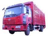 北京解放j6國五180馬力高欄貨車
