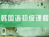 上海韩语等级考试培训,进阶学习,讲解练习一目了然