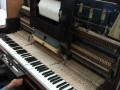 深圳收购旧钢琴快捷高效无忧