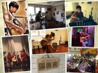 天籁吉他培训电吉他课程招生十年教学经验老师亲授