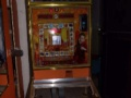 打鱼儿机捕虫水果机苹果机夹烟机公仔机儿童投币游戏机