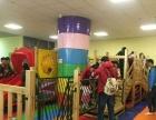 奥体优托邦0到3岁儿童家庭互动式早教