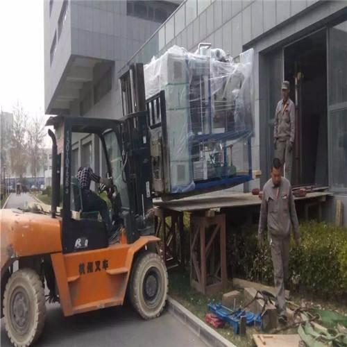 北京专业叉车出租3-5吨吊车出租8-25吨24小时全城服务