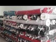 回收库存布料回收服装回收