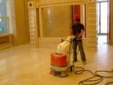 成都綠博 專業瓷磚美縫 石材翻新 結晶面 石材養護翻新等