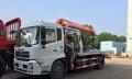 东风 解放 随车吊厂家生产2吨-16吨价格