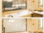 电控雾化玻璃-智能调光玻璃-智能变色玻璃-多媒体触控玻璃