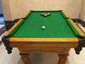 宜昌买台球桌、台球桌拆装、台球桌调平水、台球桌维修