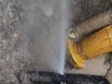 桂林/柳州自来水漏水检测消防管道漏水检测高科技地下探测