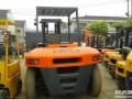 合力叉车二手2吨 3吨 5吨 6吨--10吨叉车出售