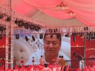 台州科创帐篷提供 婚礼篷房 结婚办酒专用 可出租