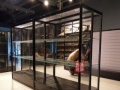 精品柜玻璃展柜化妆品展示柜产品柜烟酒珠宝手机柜台