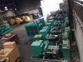 蚌埠大型发电机出租服务公司