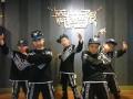 北京少儿街舞培训双井附近少儿街舞班双井附近少儿学街舞