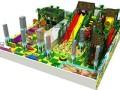 大型淘气堡儿童乐园设备亲子乐园拓展游乐场室内设备定制