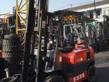 热销二手叉车全国处理2吨 2.5吨3T 3.5吨5T6T8