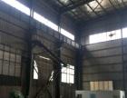 谷水西洛新产业聚集区400平钢构车间出租