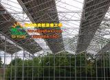 温室工程建设通风系统