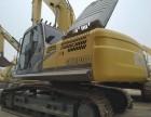 进口神钢200D大黄蜂二手挖掘机 质保一年可货到付款