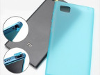 厂家直销米3软胶壳 红米手机保护套小米2A保护套M2手机套布丁套