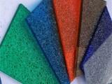 苏州迪迈塑胶 pc耐力板 有机玻璃 颗粒板 不透明3-8mm