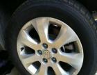 玛吉斯22555R17新车拆车轮胎