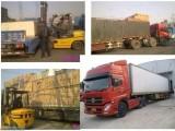 長沙到蘇州運輸公司 專業工地貨物運輸