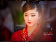 中国重庆传统婚礼策划机构四叶草文化传媒