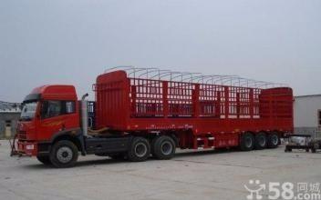 西安整车物流运货至全国各地,回头车运输价格优惠!
