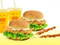 乐堡士加盟项目怎么样,乐堡士汉堡好吃吗