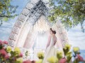 韩国印季 创意婚礼小卡片有哪些?泰州婚纱摄影为你介绍