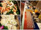 西餐的味道/宴请宾客结婚西餐上门高逼格答谢宴