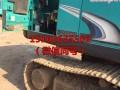 二手挖掘机工地机 神钢200超8 机器无暗病!