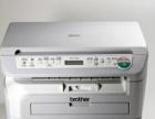 激光 打印复印 扫描一体机 一次加粉打印三千张