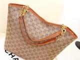 厂家批发2014新款潮女包流苏复古包链条韩版手提包单肩包女士包包