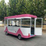 街景餐车定制 欧准新能源提供实用的街景餐车