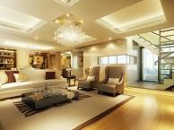 汉阳新房装修效果图 新房婚房装修 两室一厅装修就找华上设计