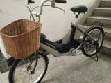 日本原装进口雅马哈电动助力自行车 - 2500元