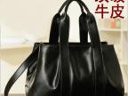 包包 女士 新款真皮女包单肩包手提斜挎广州女包潮包包代销免费