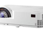 NEC M303HS+高清投影机【专卖店设计免费安装】