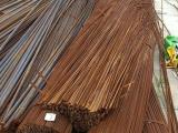 成都废旧钢筋钢材高价回收,成都废铜废铁上门回收