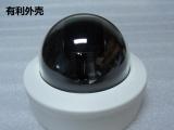 供应防爆半球外壳/防爆摄像机/PC防爆灯罩/半球摄像机外壳