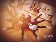 南昌钢管舞培训,学舞蹈做完美女人