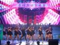 洛阳哪里有专业爵士舞韩舞成人舞蹈班