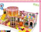 甜甜乐主题乐园加盟 淘气堡定做 游乐园室内外设备