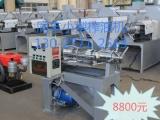 邯郸同丰供应小型芝麻榨油机芝麻出油率45%价格8800一台